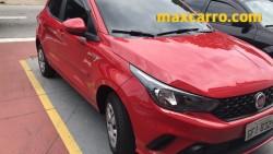 Fiat ARGO 1.0 6V Flex. 2019/2018