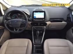 Ford EcoSport TITANIUM 2.0 16V Flex 5p Aut. 2018/2017