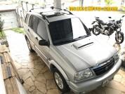 Suzuki Grand Vitara 2.0 TB-IC Diesel 4p 2001/2001