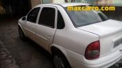 GM - Chevrolet Corsa Sedan Super 1.0 MPFI 4p 2000/2001