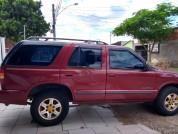 GM - Chevrolet Blazer S-10 4.3 V6 1996/1996