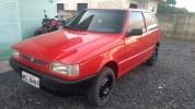 Fiat Uno Mille EP 2p e 4p 2003/2004