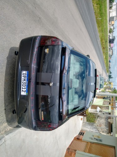 Foto do veículo Chrysler 300 C 5.7 V8 16V 340cv Aut. 2006/2006 ID: 76413