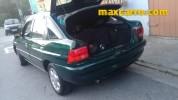 Ford Escort GLX 1.8i 16V 4p 1999/2000