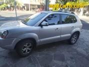 Hyundai Tucson 2.0 16V Mec. 2009/2010