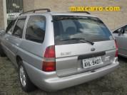 Ford Escort GLX 1.8i 16V 4p 1997/1998
