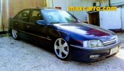 GM - Chevrolet Omega CD 4.1 / 3.0 1993/1994