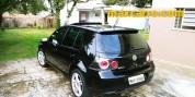 VW - VolksWagen Golf  BLACK EDITON 2.0 Mi T. Flex 8V Tip 2010/2010