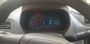GM - Chevrolet COBALT LT 1.4 8V FlexPower/EconoFlex 4p 2013/2012