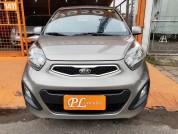Kia Motors Picanto EX 1.1/1.0/ 1.0 Flex Aut. 2013/2014