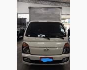 Hyundai HR 2.5 TCI Diesel (RS/RD) 2013/2014