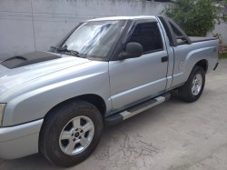 GM - Chevrolet S10 Pick-Up 4.3 V6 1999/1999