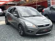 Ford Focus 2.0 16V/SE/SE Plus Flex 5p Aut. 2012/2013