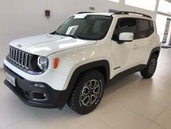 Jeep Renegade Longitude 1.8 4x2 Flex 16V Aut. 2018/2018