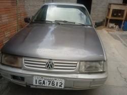 VW - VolksWagen Santana Evidenc 2.0 MI 1997/1997