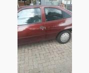 GM - Chevrolet Kadett GL 2.0 MPFI / EFI 1997/1997