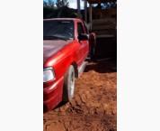 Ford Ranger STX 4.0 CS/ CE 1997/1997