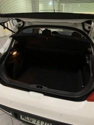 Peugeot 308 Feline 2.0 Flex 16V 5p Aut. 2013/2012