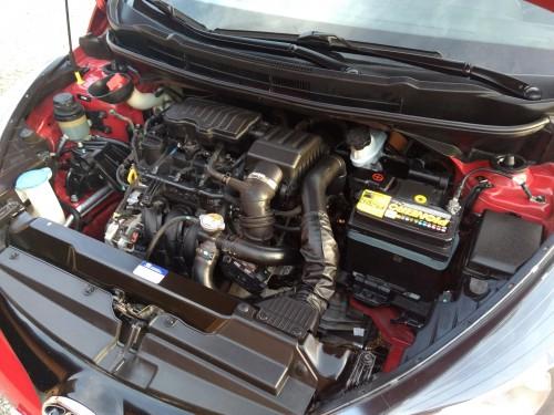 Foto do veículo Hyundai HB20 Comfort Plus 1.0 TB Flex 12V Mec. 2014/2013 ID: 76897