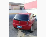 GM - Chevrolet Corsa Hat. Joy 1.0/ 1.0 FlexPower 8V 5p 2008/2008