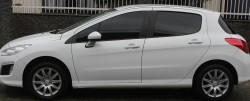 Peugeot 308 Active 1.6 Flex 16V 5p mec. 2014/2013