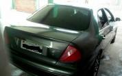 Fiat Marea ELX 1.8 mpi 16V 132cv 4p 2001/2001