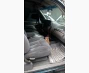 GM - Chevrolet Silverado Grand Blazer DLX 4.1 mpfi 1998/1998