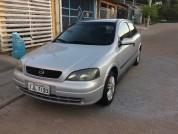 GM - Chevrolet Astra GL 1.8 MPFI 3p 2000/2000