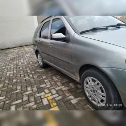Fiat Palio Weekend EX 1.8 mpi 8V 103cv 4p 2005/2004