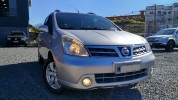 Nissan LIVINA SL 1.8 16V Flex Fuel Aut. 2012/2012