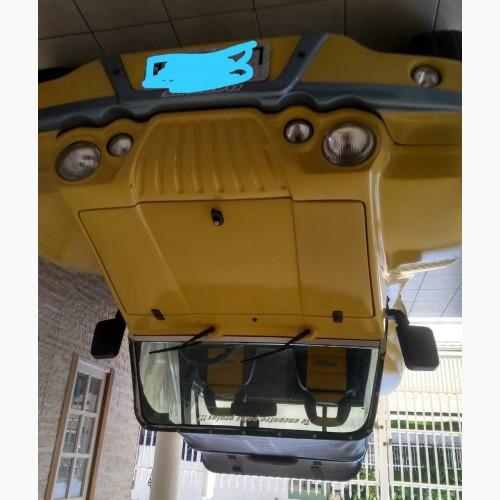 Foto do veículo Baby Buggy 1.6/ TST/ RS 1.6 4-Lug. 2010/2010 ID: 77061