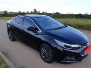 GM - Chevrolet CRUZE LTZ 1.4 16V Turbo Flex 4p Aut. 2019/2019