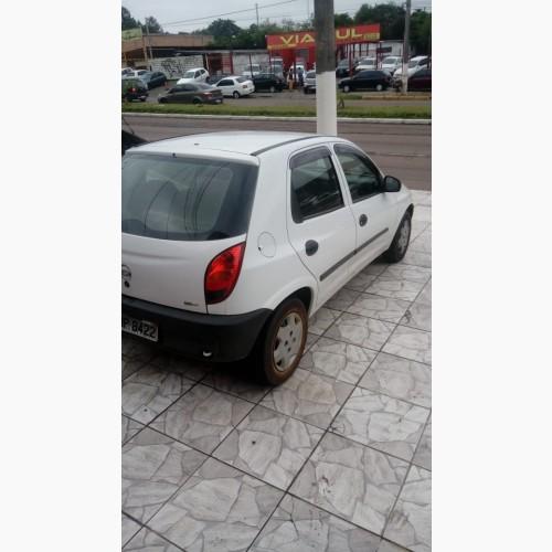 Foto do veículo GM - Chevrolet Celta Life 1.0 MPFI VHC 8V 5p 2005/2005 ID: 77156