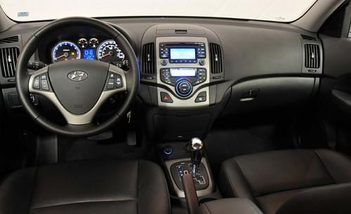 Foto do veículo Hyundai i30 2.0 16V 145cv 5p Aut. 2010/2010 ID: 77168