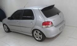 Fiat Palio ELX 1.4 mpi Fire Flex 8V 4p 2009/2008
