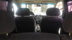 GM - Chevrolet Corsa Wagon Super 1.0 MPFI 16V 2002/2001