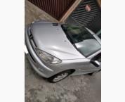 Peugeot 206 Holiday 1.4 8V 75cv 5p 2006/2006