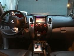 Mitsubishi Pajero DAKAR/HPE 3.5 4x4 Flex 5p Aut. 2013/2013