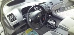 Honda Civic Sedan LXS 1.8/1.8 Flex 16V Aut. 4p 2008/2007