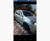 Renault SANDERO Expression Hi-Flex 1.0 16V 5p 2014/2013