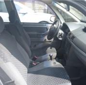 GM - Chevrolet Meriva Maxx 1.4 MPFI 8V ECONOFLEX 5p 2011/2010