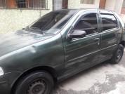 Fiat Palio EX 1.0 mpi Fire 8v 4p 2001/2001