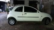 Ford KA GL 1.0i Zetec Rocam 2000/2000
