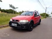 Fiat Palio Weekend Adventure 1.6 8V/16V 2003/2003
