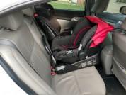 Honda Civic Sedan LXR 2.0 Flexone 16V Aut. 4p 2015/2015