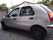 Fiat Palio EX 1.0 mpi Fire 8v 4p 2002/2003