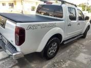 Nissan Frontier LE ATTACK CD 4x4 2.5 TB Die.Aut 2016/2016