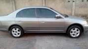 Honda Civic Sedan LX 1.7 16V 115cv Mec. 4p 2002/2003