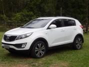 Kia Motors Sportage LX 2.0 16V 142cv 5p 2011/2011