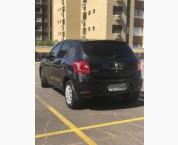 Renault SANDERO Expression Flex 1.0 12V 5p 2018/2017